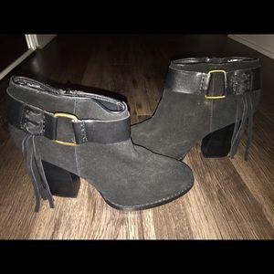 Shoes - Kensie Booties